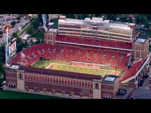 Best College Football Stadiums In The Big Ten Conference (Ranked 1-14)