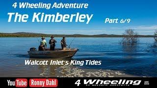 4 Wheeling Adventure The Kimberley, part 6/9