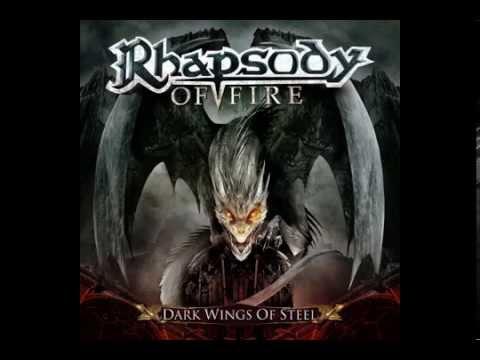 Rhapsody of Fire (+) Tears Of Pain