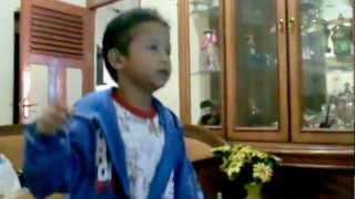 arizal---baby-justin-bieber-versi-sunda