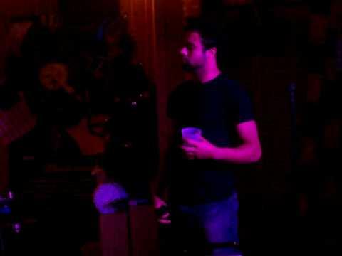 Jared Karaoke 1