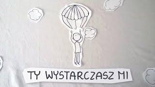 TY WYSTARCZASZ MI (ft. Agata Gładysz) - SOMETHING JUST LIKE THIS PL COVER