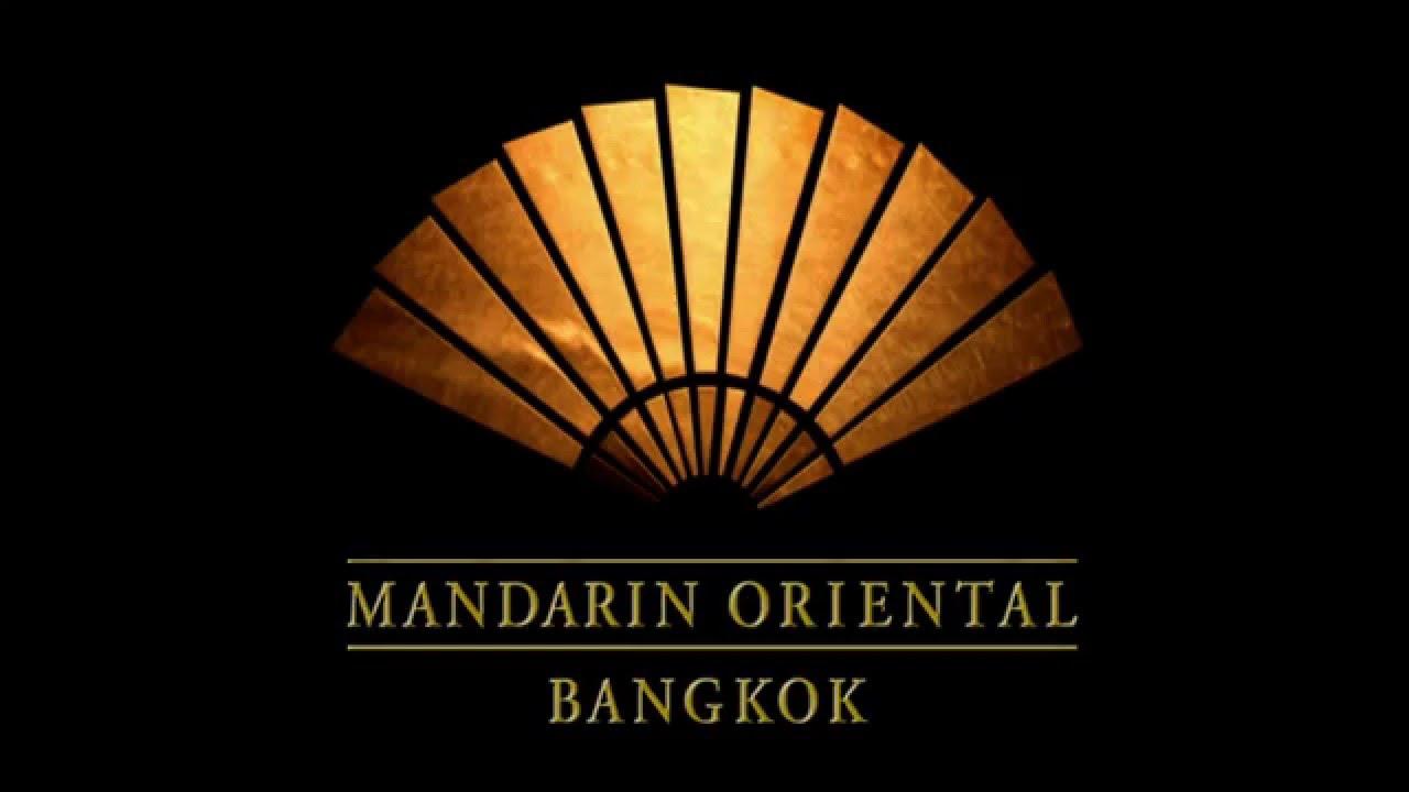 Mandarin Oriental, Bangkok - YouTube