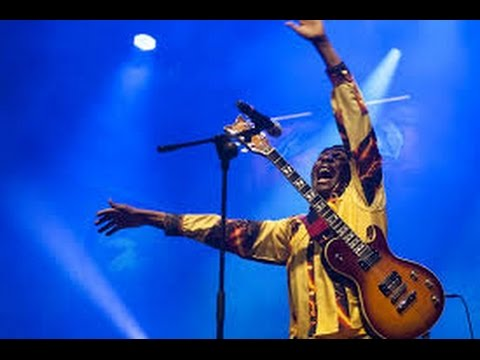 Jimmy Cliff @ Rototom Sunsplash 2014 (Full Concert)