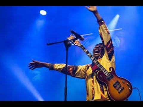 Jimmy Cliff @ Rototom Sunsplash 2014 (Full Concert)
