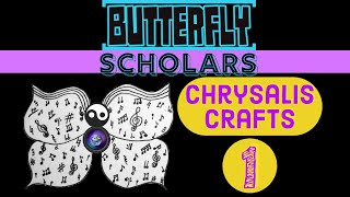 Chrysalis Crafts - Episode 1: Slimy Goop Mix'ems