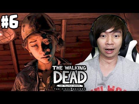 Jadi Kacaw - The Walking Dead: The Final Season Indonesia #6