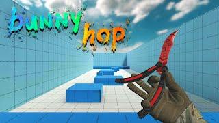 BunnyHop: Bhop & Surf