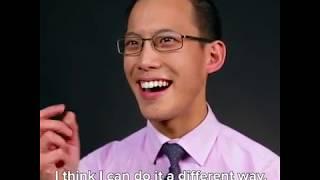 BuzzFeed Profile: Eddie Woo