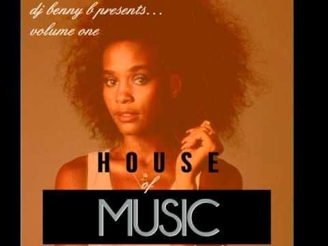 Deep House Mix With Hip-Hop Edge