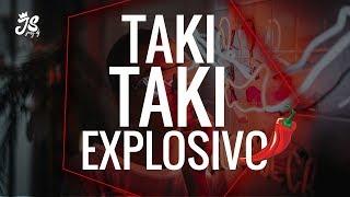 TAKI TAKI EXPLOSIVO 🌶 - JonyDj ft. Mati Dj