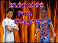 Ultimate Fifa Player (Captaintiger009 vs Pete)
