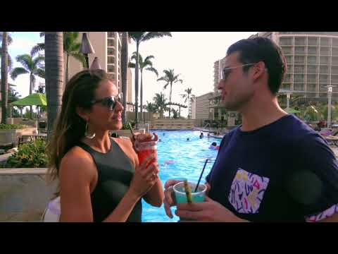 Oahu, Hawaii: Embassy Suites Waikiki Beach Walk