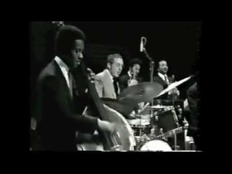 Central Park North: Thad Jones/Mel Lewis Orchestra (Live, Denmark 1969)