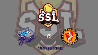 Playoff Final SSL: CBS Rivas - CB Viladecans (tercer partido)
