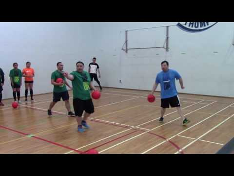 VDLS21 Thursday Playoffs Tier 2 Finals Just Jeff and Bonobovs vs Just Smile Game #5