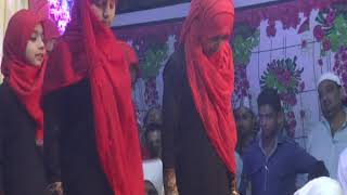 Beti Ki Shaan With Drama By student of Madrasa Aaysha sihor