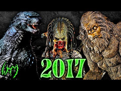 World of Monsters 2017 a Year in Review