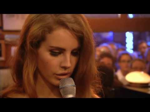 Lana Del Rey - Video Games Live (2011)