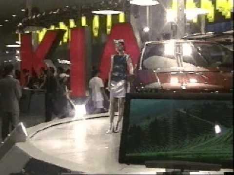 1999 Hyundai Seoul Motor show.mov