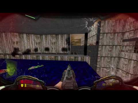 Doom II Reloaded + Brutal Pack V9 #1 - Infestation