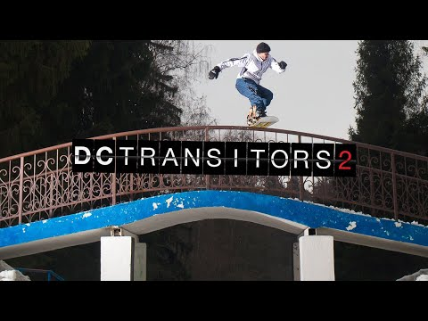 DC Transitors 2: Episode 2, Moscow