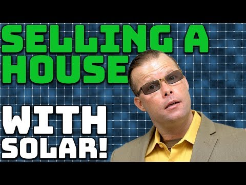how-to-sell-a-house-with-solar-panels!
