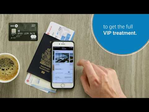 BMO | Get Airport Lounge Access With Your BMO Mastercard | Credit Cards