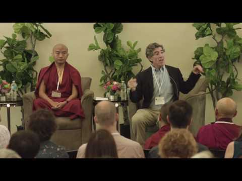 Meditation and the Science of Human Flourishing Workshop - Part 2