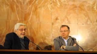 Il viaggio di Capitan Fracassa: Ettore Scola racconta Massimo Troisi
