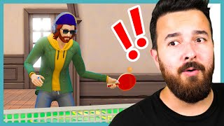 No time for ping pong! - Rags to Enrichment 🎓 (Part 2)