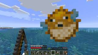 minecraft is love Ep 11 Busca en tu interior