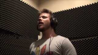 """Witchcraft Democracy Vocal Cover by Albert """"Apa"""" Olli"""