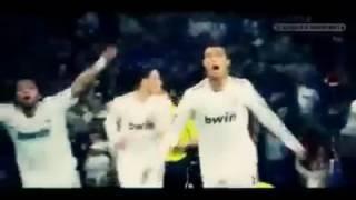 Cristiano Ronaldo theme song 2013