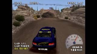 V-Rally 2 - Argentina - Subaru Impreza