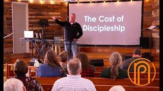 Luke- The Cost of Discipleship