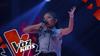 Melissa canta Mi Mundo de Sueños – Audiciones a Ciegas | La Voz Kids Colombia 2019 thumbnail