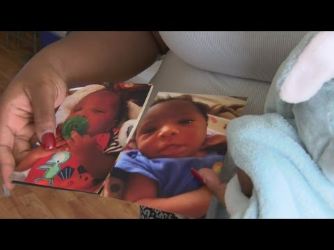New Info: Father charged with 2-month-old's murder