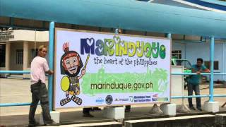 MARINDUQUE THEME SONG 2014-LIL