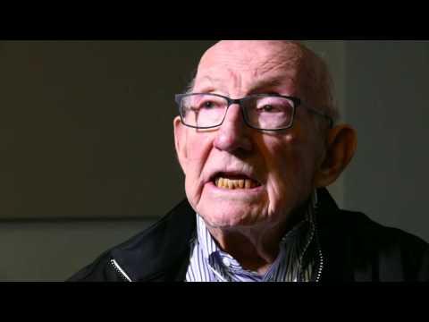 Jack Gun: The Holocaust Survivor