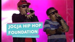 Jogja Hip Hop Foundation Sedulur