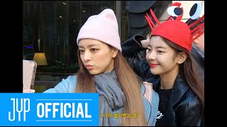 Download Lagu ITZY IT\'z TOURBOOK in USA EP07 MP3