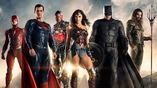 Лига справедливости - Русский трейлер 2017 (Дубляж) / Justice League