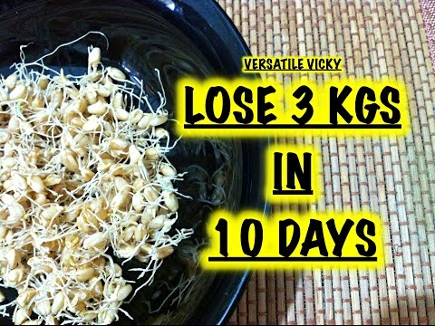 how-to-lose-weight-fast-3kg-in-10-days-with-wheat-sprouts-/-how-to-make-wheat-sprouts