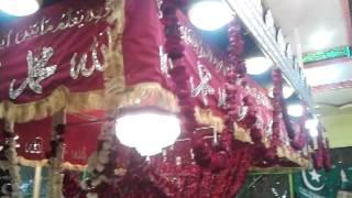 Dargah hazrat mastan baba udaipur(kamran).mp4
