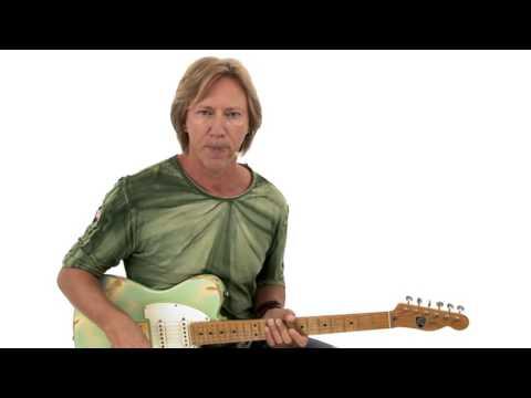 Loop Pedal Guitar Lesson - #9 Simple Practice Loop - Robbie Calvo