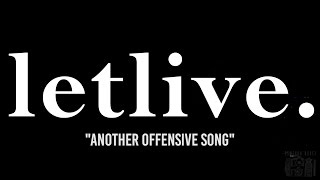 """letlive. """"Another Offensive Song"""" at 1904 Music Hall"""