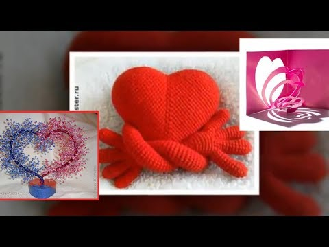 diy-heart-crafts-ideas---best-valentine's-day-decor---crafts-to-make-and-sell
