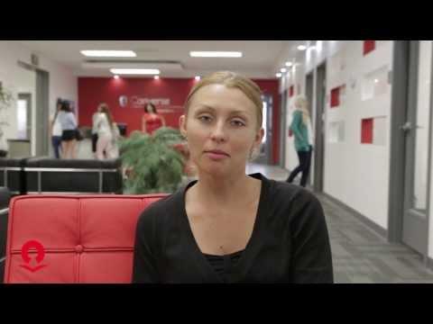 CISL San Diego English School - Olga's Testimonial