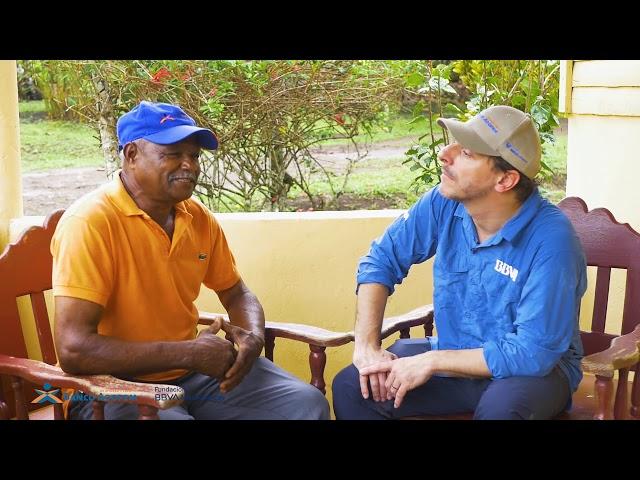 El Celler de Can Roca, visita emprendedores del  Banco ADOPEM, entidad de la Fundación BBVA.